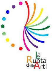 Logo La ruota delle arti